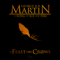 A Feast For Crows Cover by teews666