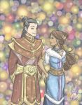 Zutara - The Day I Fall In Love by sarumanka