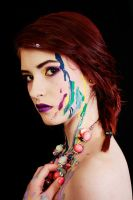 Paint Me Fashionable by RadiancePhotography1