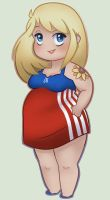 Merica by SourJellyBeans