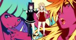Panty and Stocking - Kisekae version by Xx-Chellie-Bellie-xX