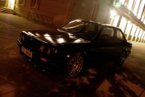 Bmw e30 320i 28 by ShadowPhotography
