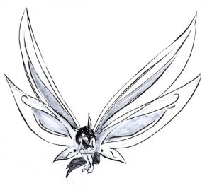 Free Tattoo Designs Fairy