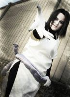 Come with me,Sasuke - Orochimaru Cosplay by Lelecat