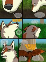 Beautiful Shades Of A Night Fury: Part One-Pg 20 by PandaFilms