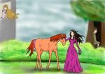 Ode to the Princess by THWT