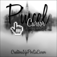 Cursor Pincel/-iAlways by iAlways