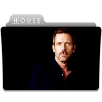house folder icon by Kliesen