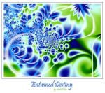 Entwined Destiny by celestialblue