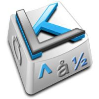 Charmap Icon PNG 256x256 by skidoo369