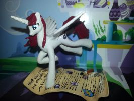 Lauren Faust by balthazar147