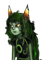 nepeta's ancestor animation by aangnostic