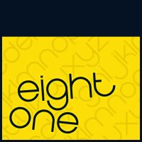 Eight One by glue