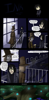 Ink: Round One Part 16 by Venomouswolf