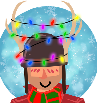 Christmas Soldier by DeathRage22