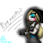 Requests just got better  by lilmissfryingpan