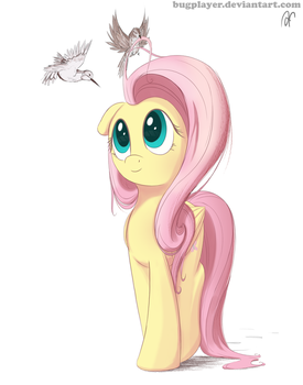 Inner Peace by Bugplayer