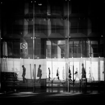 Shadows of ourselves by ambrosia3