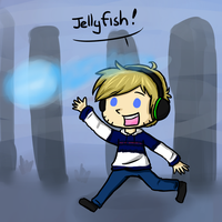 Jellyfishh! by Feather482322