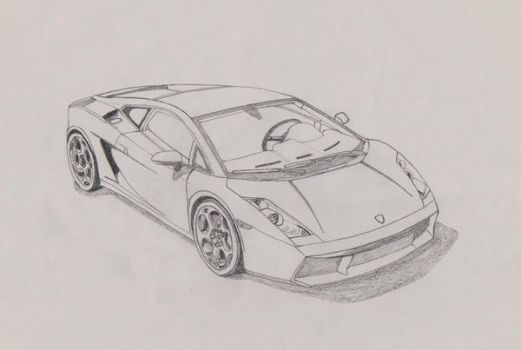 lambo by dielectric-m
