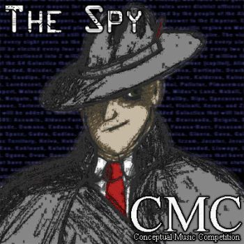 CMC 34: The Spy by Abadoss