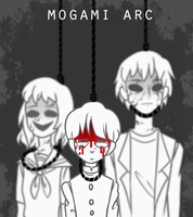 [FA]: Mogami Arc by SimplyDefault