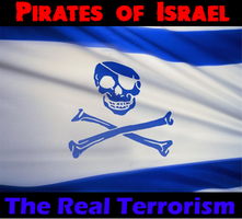 Pirates of Israel by etech-savvy