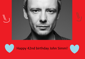 John Simm-2012 by regates