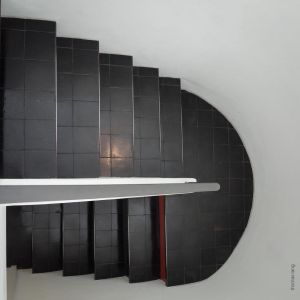 Abstraction of a Staircase by tholang
