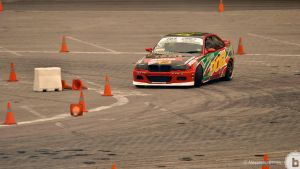 Drift Grand Prix of Romania33 by AlexDeeJay
