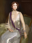 Sargent study 3 by AlineMendes