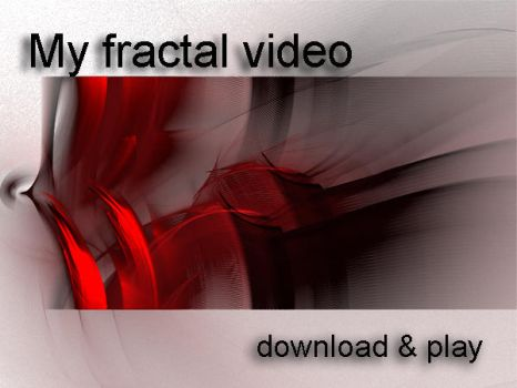 My fractal video by AndreiPavel