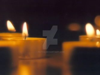 candle light 2 by patya