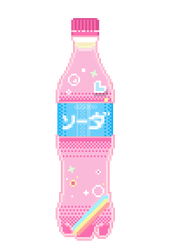SODA by Aninsey