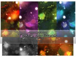 Textures Pack 3 by sirubisama