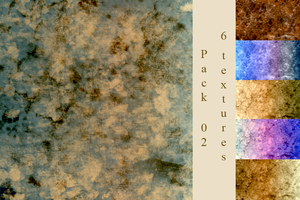 Texture Pack 02 by syfyfan2