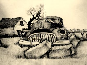 old country by avikdey