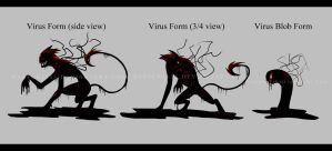 Roelle Virus Form by DaReckless