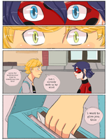 Unreceived PAGE 5 by Hogekys