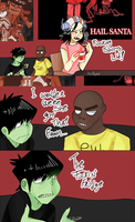 this was more funny in the memay by AbrilKawaii