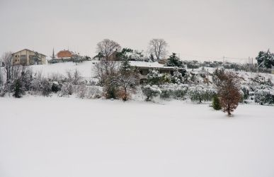 Under the Snow 10 by adapanich
