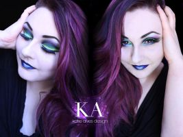 Purple! by KatieAlves