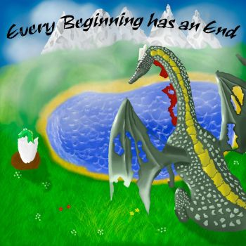 Every beginning has an end by Abufari