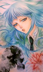 Water Lily by Giname