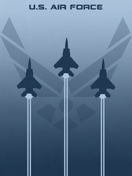 US Air Force by Noble--6