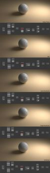 Scratches Ball - basic by anul147