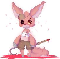 Little FoXy by TogeticIsa