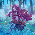 feena forest by sugar-n-spark