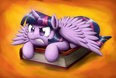 My Book! by otakuap