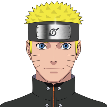 naruto...again by theothersophie